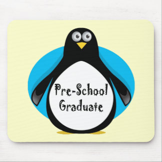 Pre-School Graduation Gifts Mouse Pad