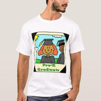 Pre-School Graduation Gifts T-Shirt