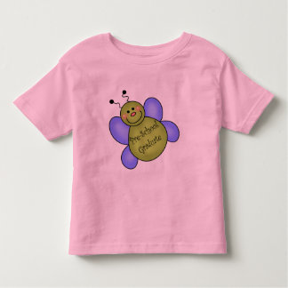 Pre-School Graduation Gifts Toddler T-shirt