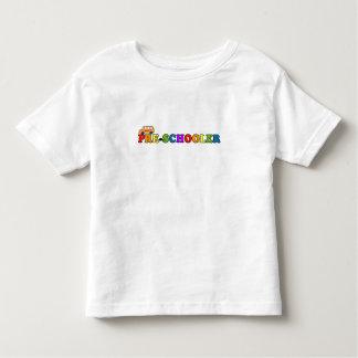 Pre-Schooler Toddler T-shirt