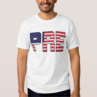 Pre Team USA T-Shirt