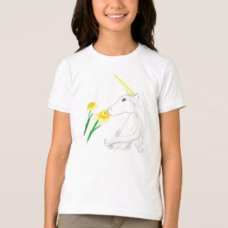 Pre-teen Unicorn Shirt