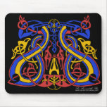 Pre Viking Tri Colour, mousepad