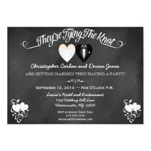 Pre Wedding Invitations Zazzle