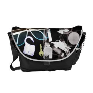Pre-Xrayed - Rickshaw Messenger Bag