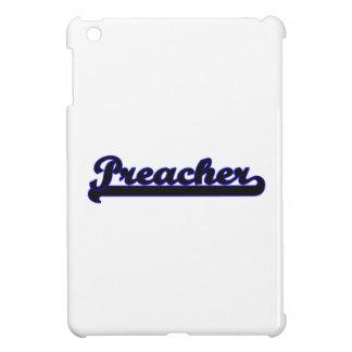 Preacher Classic Job Design iPad Mini Covers