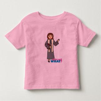 Preacher Girl Toddler T-shirt