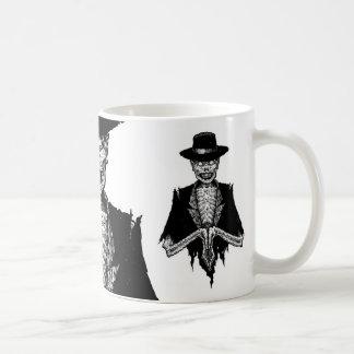Preacher Man Mug