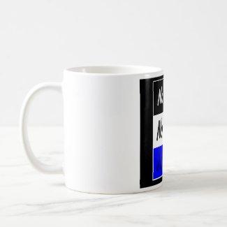 Preacher mug