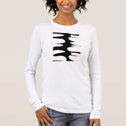 Precarious Long Sleeve T-Shirt