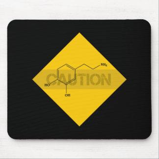 Precaución: Dopamina Tapetes De Ratones