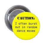 Precaución: Pins