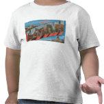 Precio, letra ScenesPrice, UT de UtahLarge Camiseta