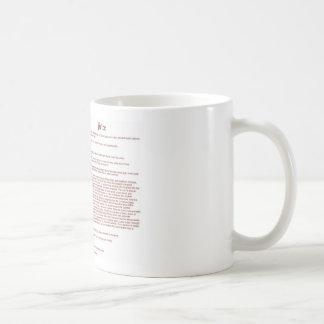 precio (significado) taza