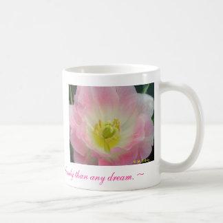 Precioso como taza ideal