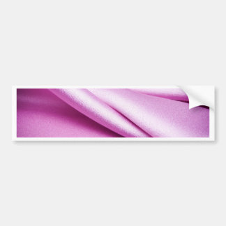 precioso elegante elegante de la materia textil de pegatina para auto