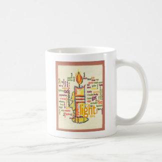 Precioso ligero taza