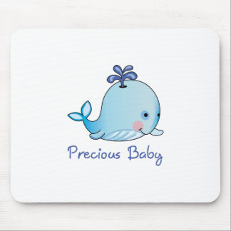 Precious Baby Mouse Pad