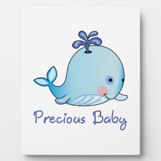 Precious Baby Display Plaques