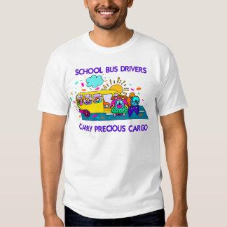 Precious Cargo T Shirt