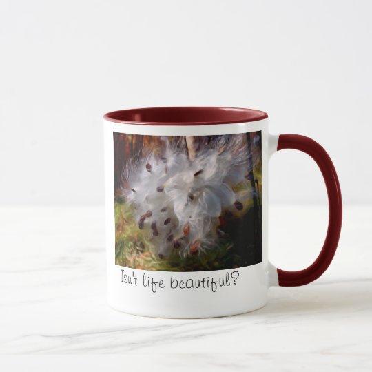 Precious Cotton Mug