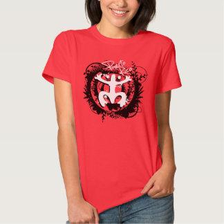 Precious design of coqui taino. tshirt