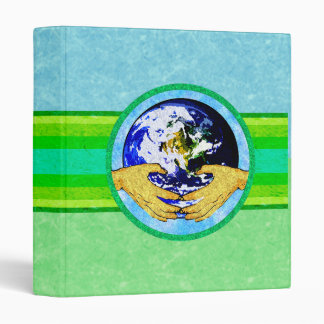 Precious Earth Binder