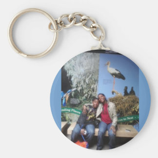 PRECIOUS GIFTS COLLECTION KEYCHAIN