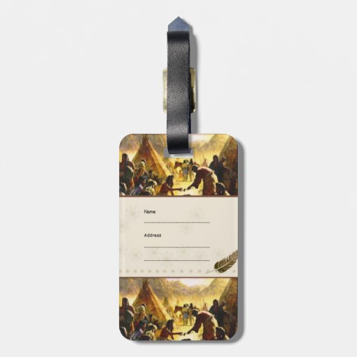 PRECIOUS GIFTS COLLECTION TAGS FOR BAGS