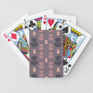 Precious Gorgeous Lovely Girly Bicycle Playing Cards