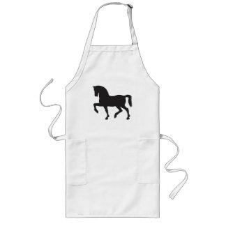 precious horse aprons
