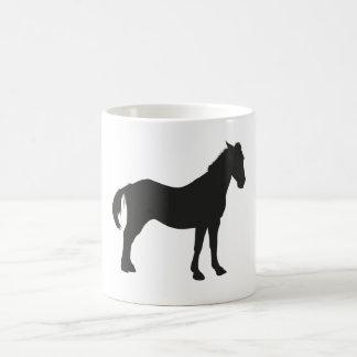 precious horse coffee mug