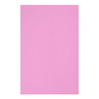 Precious in pink stationery paper