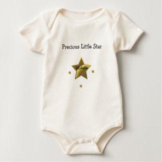 Precious Little Star: Michelle Baby Bodysuit