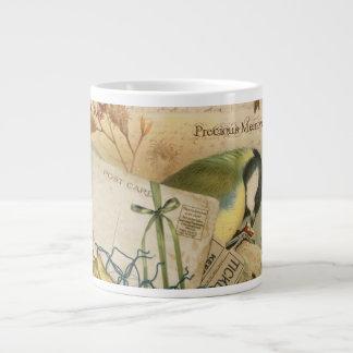 Precious Memories Giant Coffee Mug