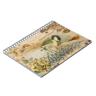 Precious Memories Notebook