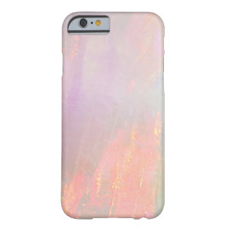 Precious opal barely there iPhone 6 case
