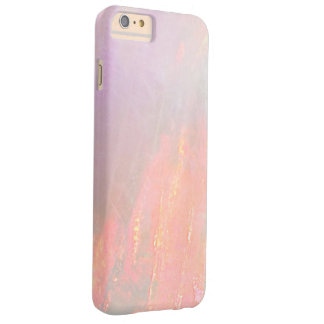 Precious opal barely there iPhone 6 plus case