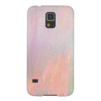 Precious opal galaxy s5 cover