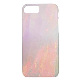 Precious opal iPhone 7 case