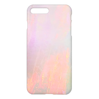 Precious opal iPhone 7 plus case