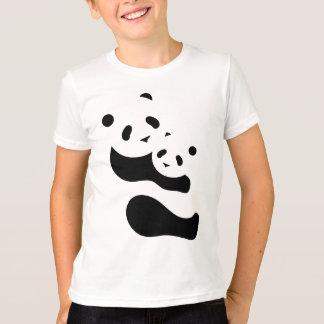 Precious Panda Bears T-Shirt