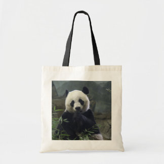 Precious Panda Zoo Tote