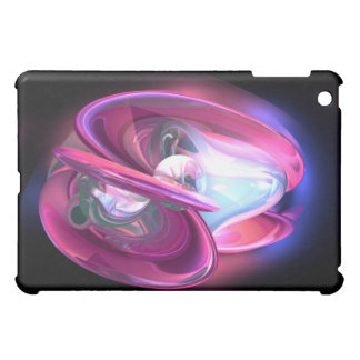 Precious Pearl Abstract  iPad Mini Covers