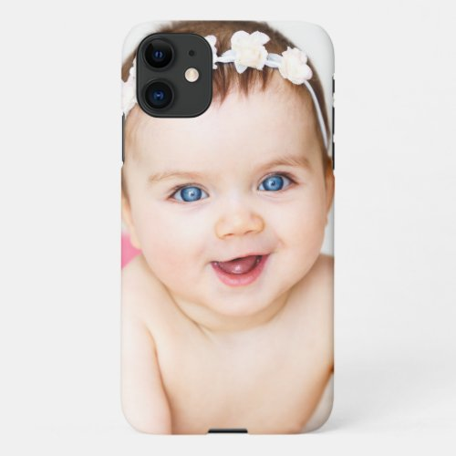 Precious Photo Memory For Mother's Day Phone Case
