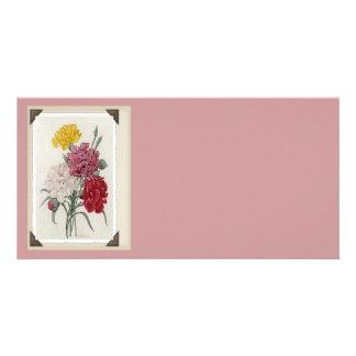 Precious Pinks Card