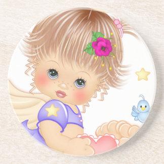Precious Sandstone Coaster