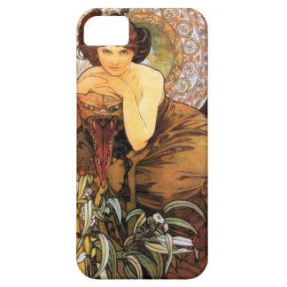 Precious Stones Emerald iPhone SE/5/5s Case