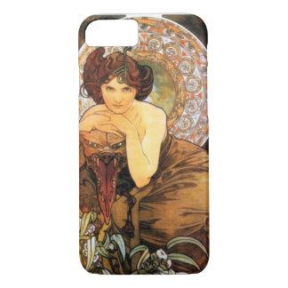 Precious Stones iPhone 7 Case