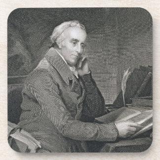 Precipitación de Benjamin, grabada por Richard W.  Posavasos